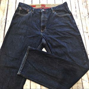 Tommy Hilfiger Red Label Freedom Fit Jeans 36x32